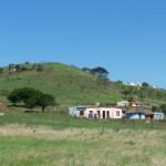 Südafrika 2011