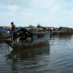 Kambodscha 2008