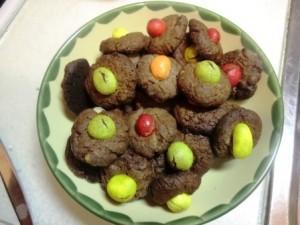 Blitzschnelle Kekse 2