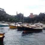 Cinqueterre  Camogli/ Portofino 2018