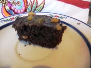 Brownie low carb (2)
